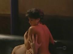 Monique Parent dr janet 3way scene