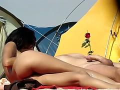 Vama Veche Beach Romania