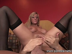 Regan Anthony is a Hot MILF slut knows how to FUCK