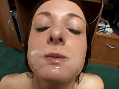 Cumshot and swallow Compilation 6