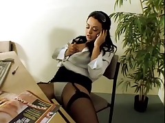Fucked During Office Hour