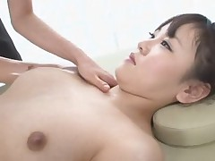Hot Japanese Of a female lesbian Knead 3