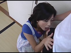 Young wife and young mother-in-law scene 8(censored)