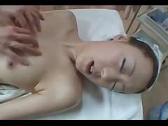 Japanese Girls Massage - Lesbo