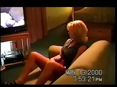 White Wife Fucked by BBC in Motel - Cuckold