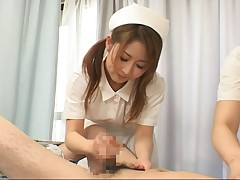 Tekoki nurse 6(censored)