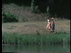 Vintage 70s danish - A Porno Romance (german dub) - cc79