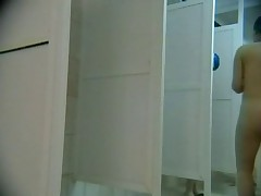 Shower Room 01 part 2