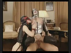 Masquerade Pt4