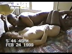 White Wife wants Round Two with a Heavy Cream Pie