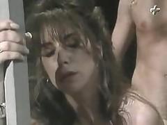 Superstar Sex Challenge #1 - Part 1 of 2