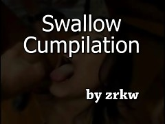 Swallowing and Gokkum compilation