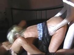 German Milf Threesome 2