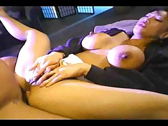 Mimi Miyagi's Massage Leads less Some Fogged up Sex
