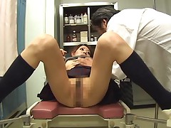 Gynecology impossible 45 (censored)