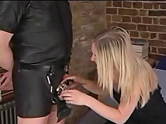 BRITISH - The Reproachful Wife Domination -