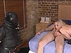 BRITISH - The Cruel Wife Domination -
