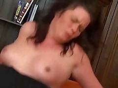 German nylon housewife 3 way