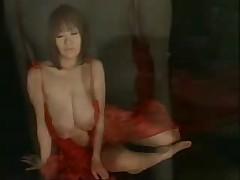 Big Asian Hangers