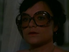 Movie Scene: Come to my bedsider 1975 (2)