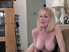 Melanie cuckolds hubby