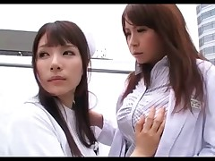 Bull dyke nurses(censored)