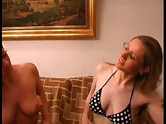 Lesbian absolut private Part 1