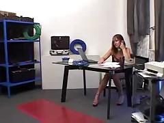 L'electricita -Italian Porn-