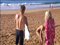 Samara Weaving - Home and Away