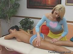 Ass Massage - OZ