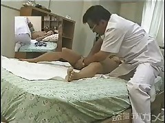 Asian hidden cam massage part2
