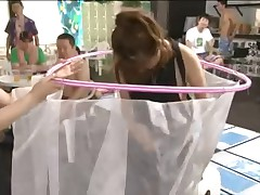 Kinky Japanese Game Show part 1 of 3 (censored)
