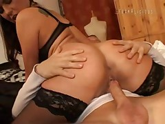 Donna Lucia-anal sex
