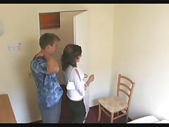 Make inaccessible cam in german hotelroom