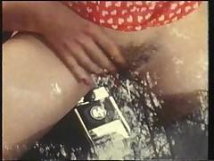 Vintage 70s german - Heisse Katzen - cc79