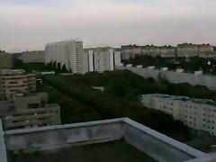 Berliner bitch gefickt