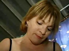 Hairy German sluts