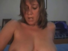 Big Boobs Holiday Cuckold