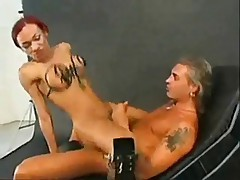 Kinky Shemale