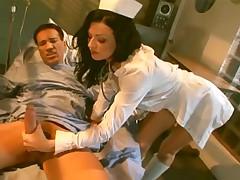 Ava rose the feel good nurse