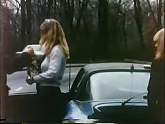 Vintage 70s german - Anal-Inchen und der Tramp - cc79