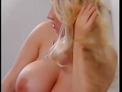 Big Boobs Julia Miles in German Hardcore Programm