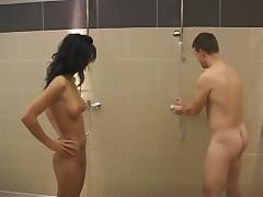 Zaertlichen duschen - german - csm