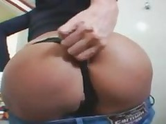 Tit and Dick Milking