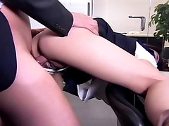 Office lady 1-by PACKMANS