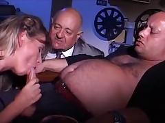 Sex, Italian style