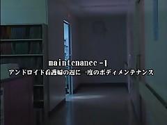 Android Nurses (Scene 4 of 4)(Censored)
