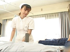 Tekoki nurse 2(censored)