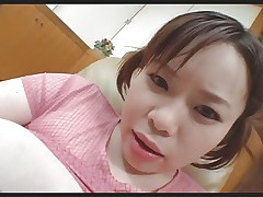 Huge japan tits bukkake