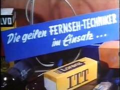 Output 70s german - Die geilen Fernseh-Techniker - cc79